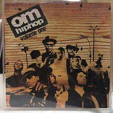 Various – Om: Hip Hop Volume One NEW CD ALBUM COMPILATION