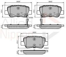 Allied Nippon Rear Brake Pad Set ADB32026  - BRAND NEW - 5 YEAR WARRANTY