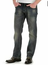 Lee | Modern Series Relaxed Straight-Fit Jeans (Big & Tall: 44 X 32) New!
