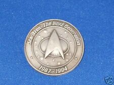 Star Trek Next Generation Season 7 Pin Badge STPIN1550