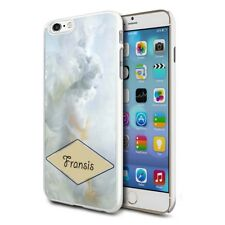 White Clouds 142 - Personalised Custom Phone Case Cover For Mobiles