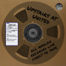 BOBBY RUSH 'Live Upstairs United LP record store day 2017 Beatles Otis Redding