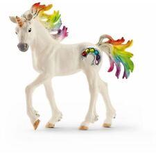Schleich Bayala Rainbow Unicorn Foal 70525 Figure 05258