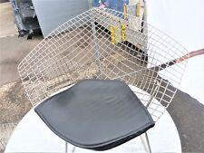 Aus einer Villenauflösung:Harry Bertoia Knoll Diamond Lounge Arm Chair (Nr.2)