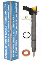 Einspritzdüse Injektor Audi 3,0 TDI 059130855FX 0986435379 0445116023 0445116015