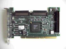More details for adaptec scsi card 39160 - 2 ultra160 scsi channels