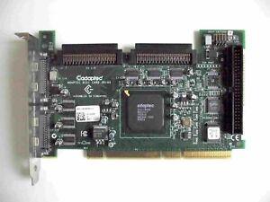 Adaptec SCSI Card 39160 - 2 Ultra160 SCSI Channels