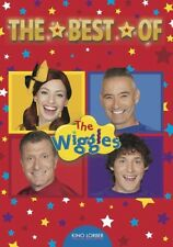 Best Of The Wiggles [New DVD]