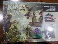 Mantic Games MGKW02 Kings of War Deluxe Edition Game