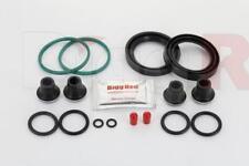 FRONT Brake Caliper Seal Repair Kit axle set for CITROEN XANTIA 1993-2003 (5461)
