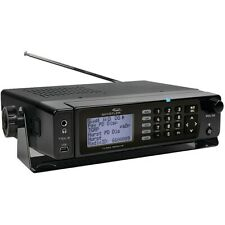 Whistler - Trx-2 Digital Scanner Radio - Mobile/Desktop - Black