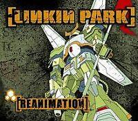 Reanimation von Linkin Park | CD | Zustand gut