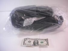 Black Leather Boxing Gloves 16 OZ. NEW