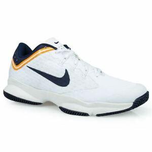 Nike Air Zoom Ultra tennis trainers - white UK 7.5 (Eu 42)