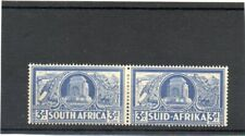 SG 79 SOUTH AFRICA MINT PAIR CAT £26