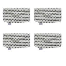 4x Steam Mop Pads For Shark S1000 S1000A S1000C S1000WM S1001C Hard Floor Clean
