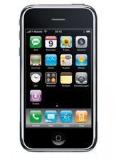 Apple iPhone 3gs 8gb negro [sin bloqueo SIM] aceptable