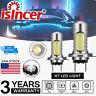 H7 LED Super Bright Headlight Kit High Low Beam Fog Light Bulbs 80W 6000K White