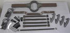 1955 1956 1957 Chevy Pro Street Rear Four 4 Link Suspension Kit