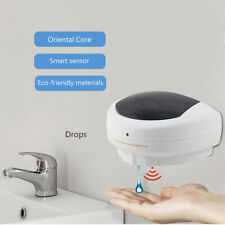 500ml Wall-Mounted Automatic IR Public Hands Sanitizer Soap Shampoo Dispenser UK