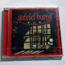 Gabriel Burns 26: R