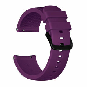 For Garmin Vivoactive 3 / Vivomove HR 20MM Milanese Loop Watch Band Wrist Strap