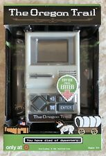 The Oregon Trail Electronic Handheld Video Game Target Exclusive NEW SEALED