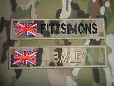 Not-Issued NATO British Militaria (1991-Now)