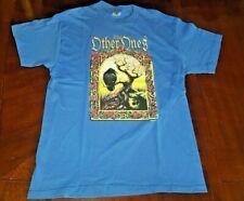 Vintage Original Grateful Dead The Other Ones Summer 1998 Delta T-shirt Large