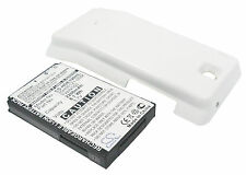 Bateria para HTC Hero, Dopod a6288, T-Mobile g2 Touch, cs-hde190hl
