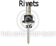 Gruppo VITI alluminio lega di acciaio mandrino Peugeot 406 / BIPPER ETC 10161pe 6PK