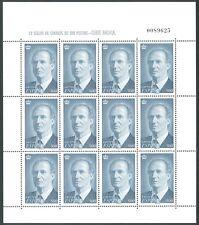 ESPAÑA - AÑO 1996 - MINIPLIEGO JUAN CARLOS I  500 PTAS. - EDIFIL MP. 55 - MNH