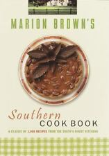 NEW - Marion Brown's Southern Cook Book by Brown, Marion