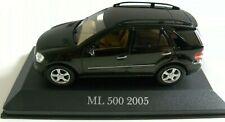 miniature 1/43 MERCEDES ML 500 /  2005