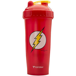 PerfectShaker Performa 28 oz. Shaker Cup - The Flash - perfect gym bottle!