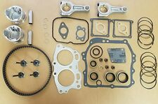 EZGO 350 MCI GOLF CART ENGINE REBUILD KIT ROBINS 2003 - up - STD (STANDARD)