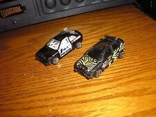 RARE Nice Lot of 2 Hot Wheels Ford Escort RS Rally Sport Cosworth Race Cars