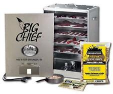 Smokehouse Products Big Chief Front Load Smoker Model 9894 NEW