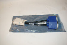 HP Kabelpeitsche - DMS 59 auf 2x VGA D-SUB -  338285-008