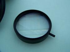 VIVITAR 58 mm 3P lentille avec étui