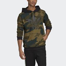 adidas Originals Camouflage Hoodie Men's