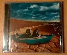 TEXAROMA Texaroma (CD neuf scellé/sealed)  French GOV'T MULE Blues Allman