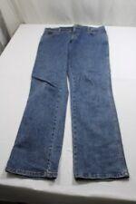J7602 Wrangler Texas Stretch Jeans W36 L34 Blau  Sehr gut
