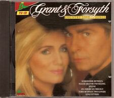 GRANT  FORSYTH Country Love Songs dutch CD GUYS & DOLLS