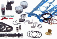 Ford 351W MASTER Engine Kit Pistons+MOLY Rings+Cam/Lifters+HV oil pump 1969-5/72