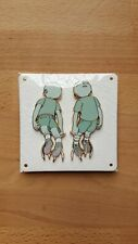 James Jean Descendents Pin Set - LE 500 Limited Edition 1/500