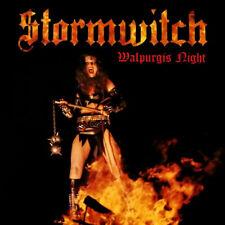 STORMWITCH Walpurgis Night +4 CD 13 tracks FACTORY SEALED NEW 2004 Battle Cry