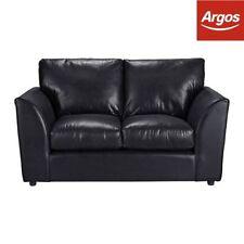 Argos Faux Leather Up to 2 Seats Sofas