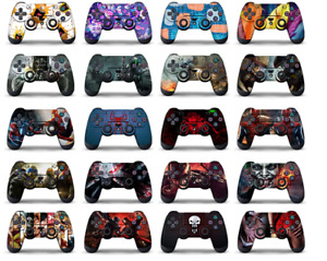 PS4 Controller Skin Playstation Protective Cover Sticker for PS4 Pro/SLIM