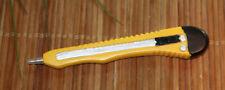Kugelschreiber Cutter Messer Werkzeug Geschenke lustige Geschenkidee Handwerker